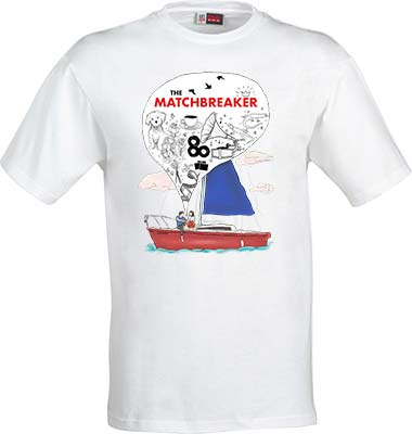 The Matchbreaker T-Shirt